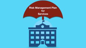 Risk Management Plans for Services