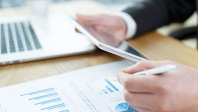 Monitoring your Financial Position