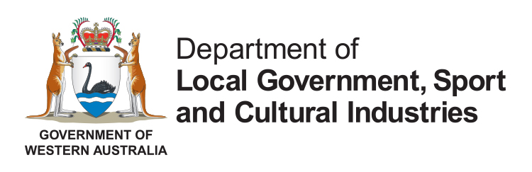 DSRWA Logo