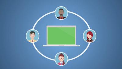 Meetings via Technology
