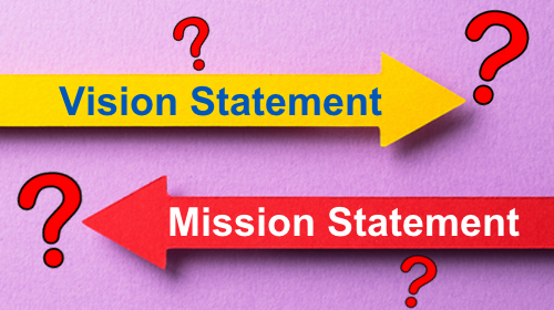 Mission or Vision Statement